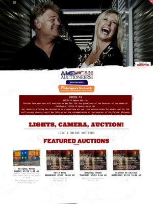 American Auctioneers