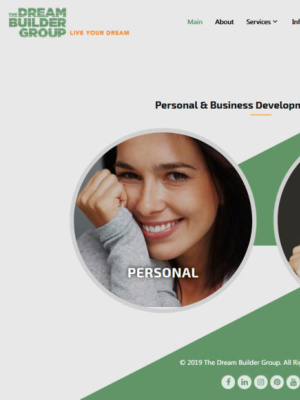 Personal & Business Development Company